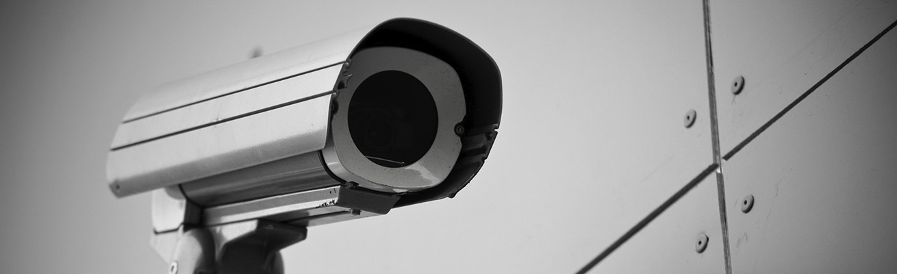 CCTV Background